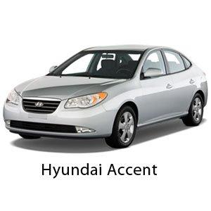 Учебный автомобиль хендай акцент
